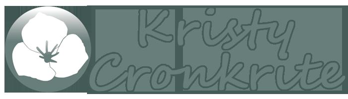 Kristy Cronkrite